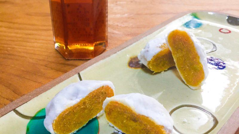 伝統が革新へと変わる!沖縄の伝統菓子「きっぱん」と「冬瓜漬」。琉球王朝御用達「謝花きっぱん」が進化中!!